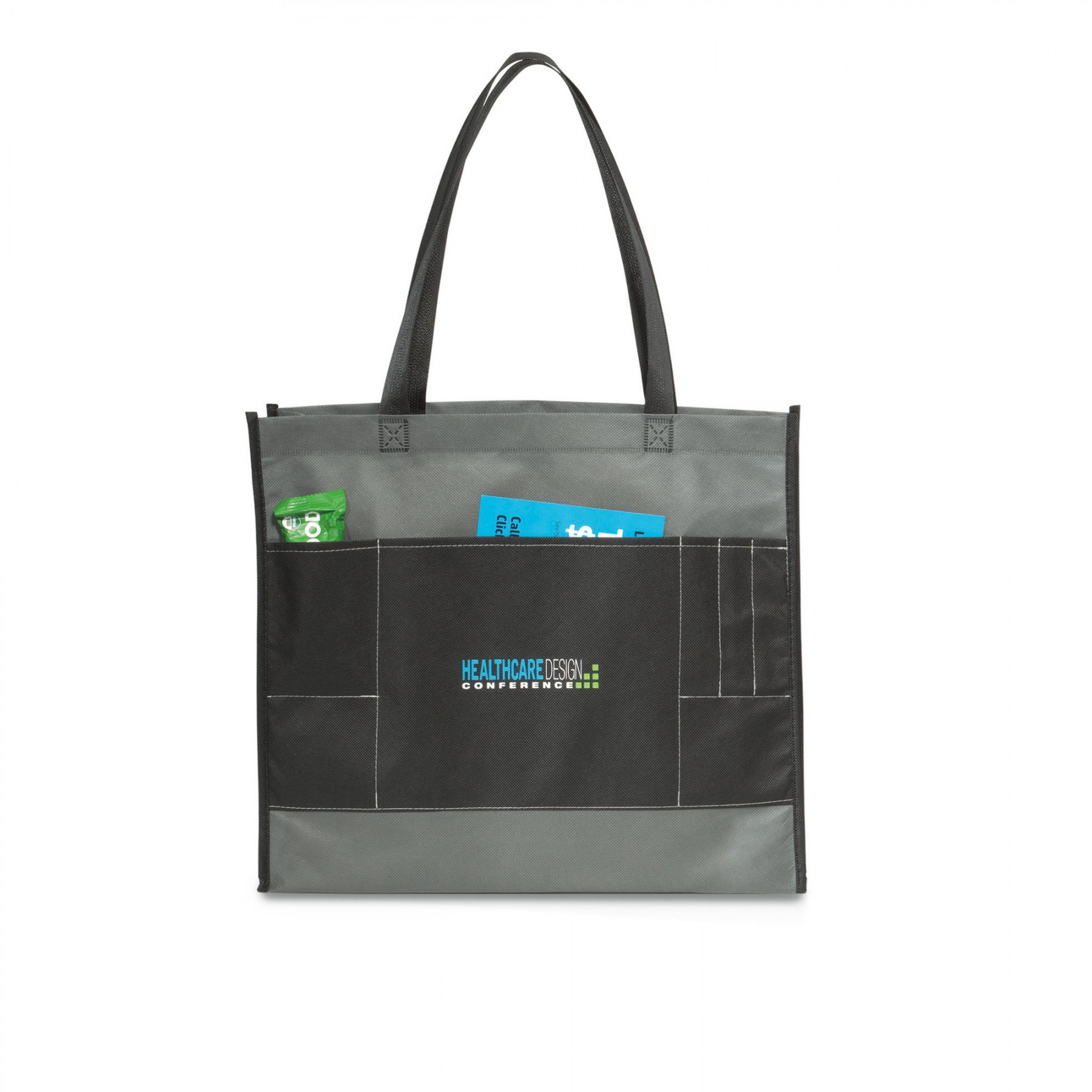 Concept Convention Tote