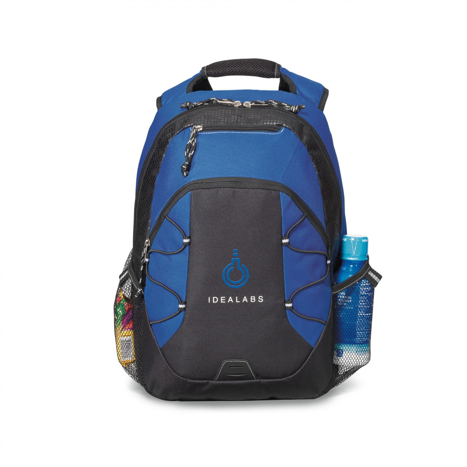 Matrix Computer Backpack