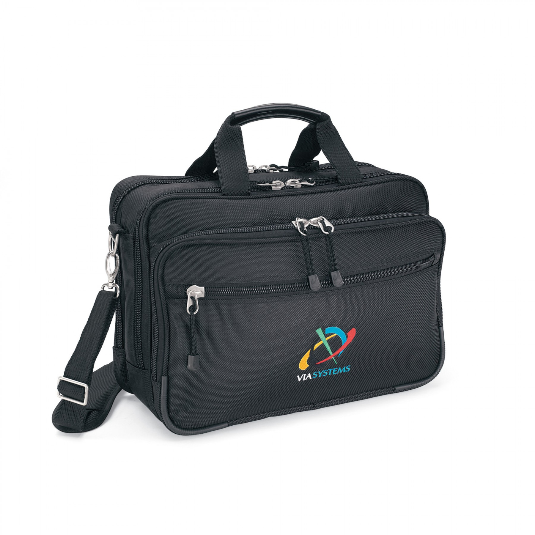 Travis & Wells Ballistic Computer Bag