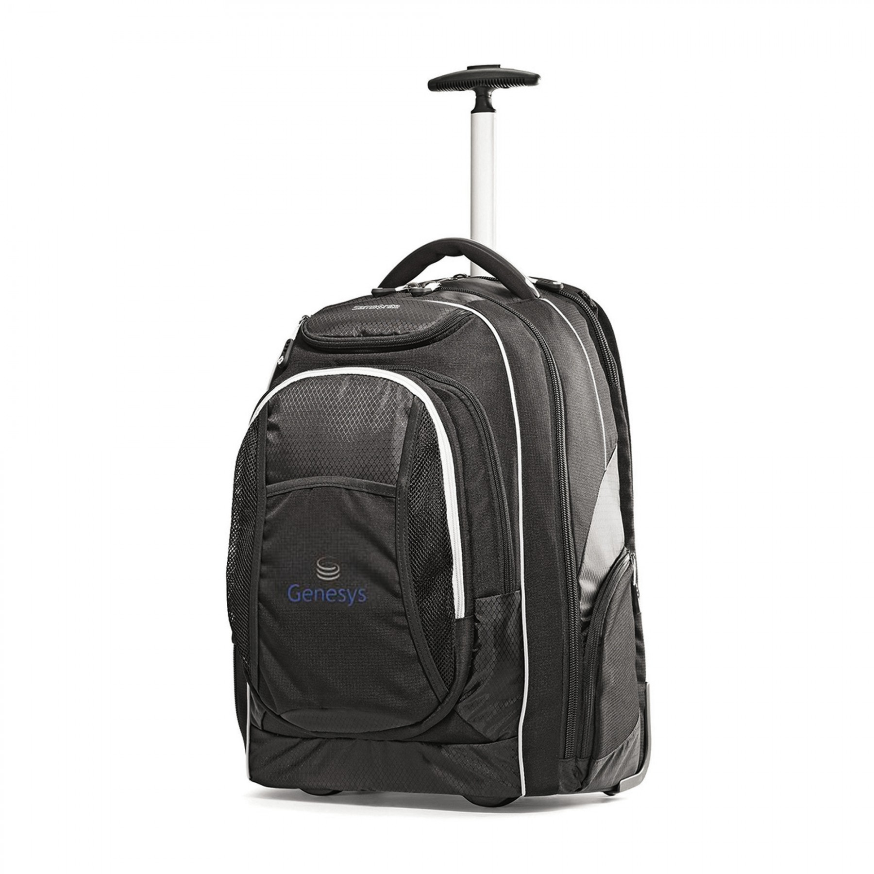 "Samsonite Tectonic 21"" Wheeled Backpack"