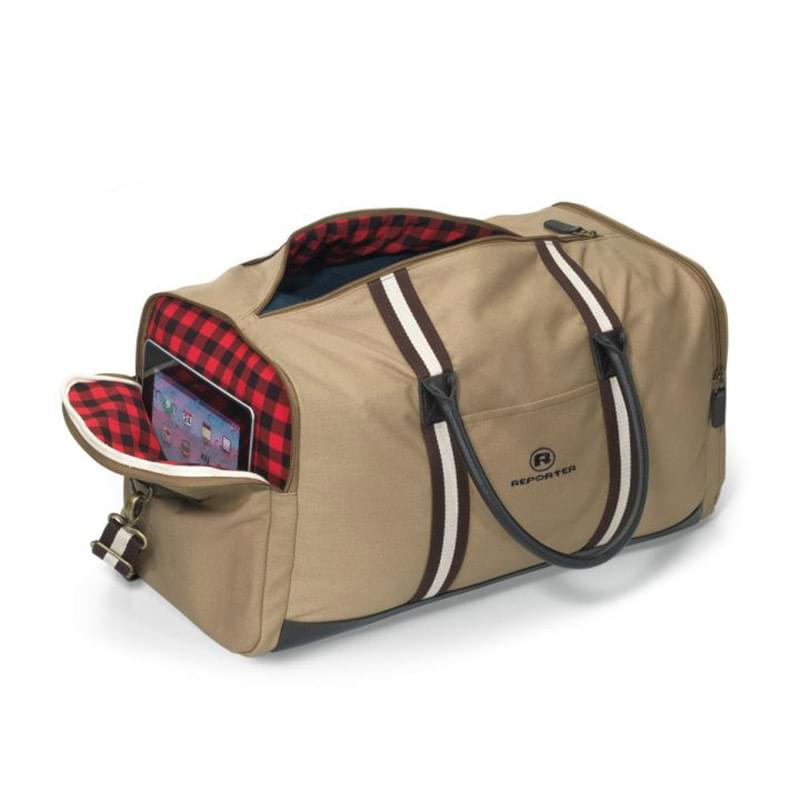 Heritage Supply Duffel