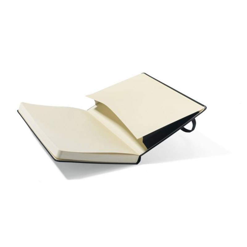 Moleskine Hard Cover Ruled Large Notebook