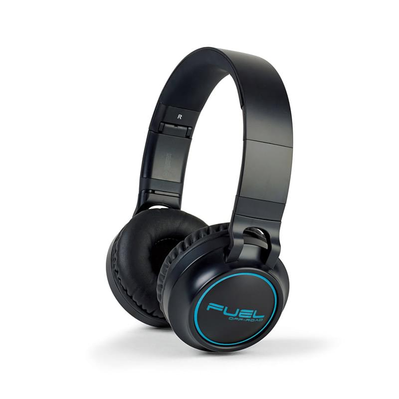 Halo Lighted Bluetooth Headphones