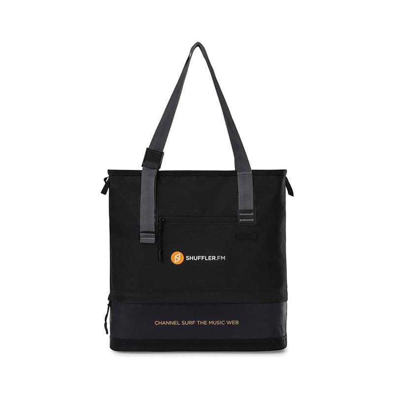 Brighton Adjustable Tote