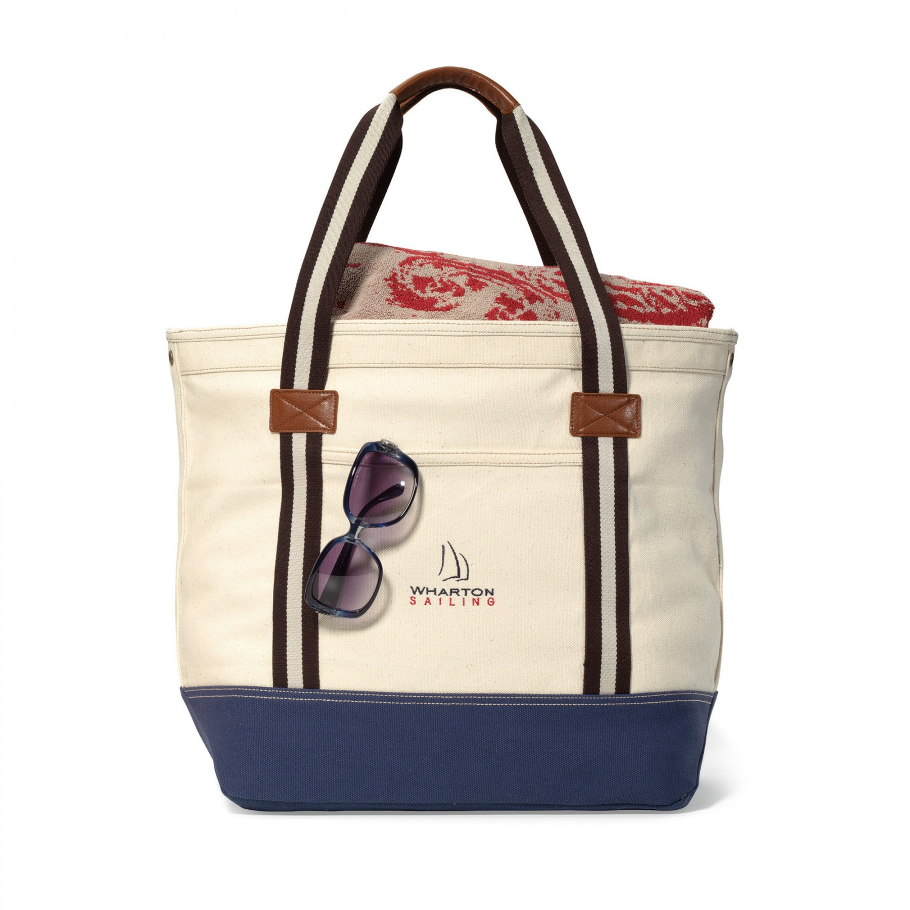 Heritage Supply Catalina Cotton Tote