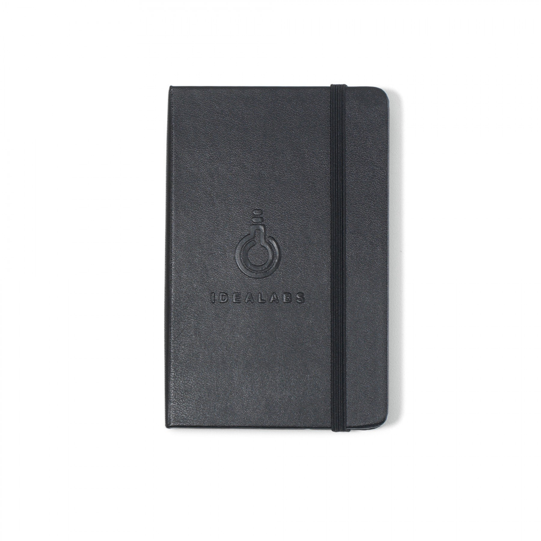Moleskine Hard Cover Plain Pocket Notebook