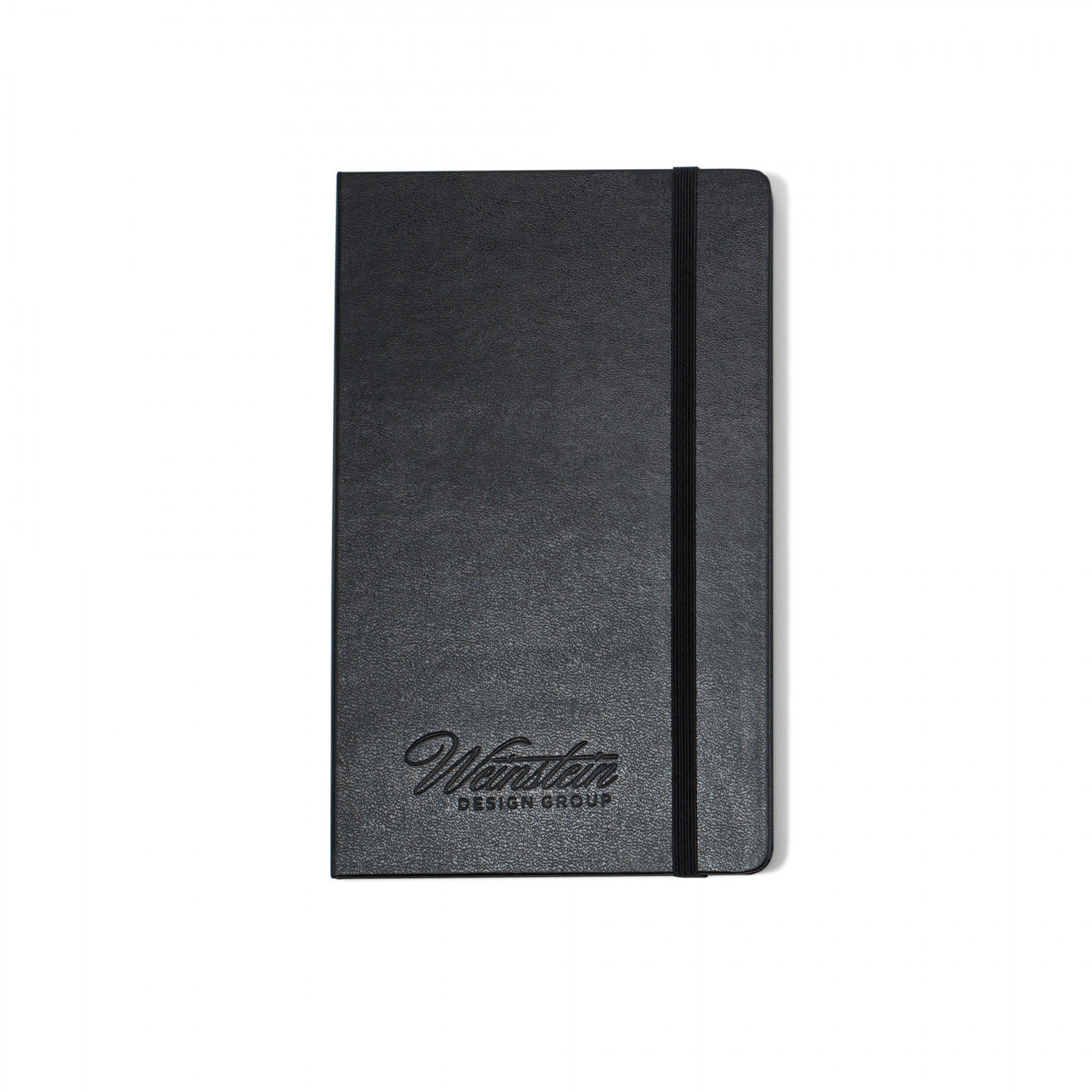 Moleskine Hard Cover Plain Large Notebook