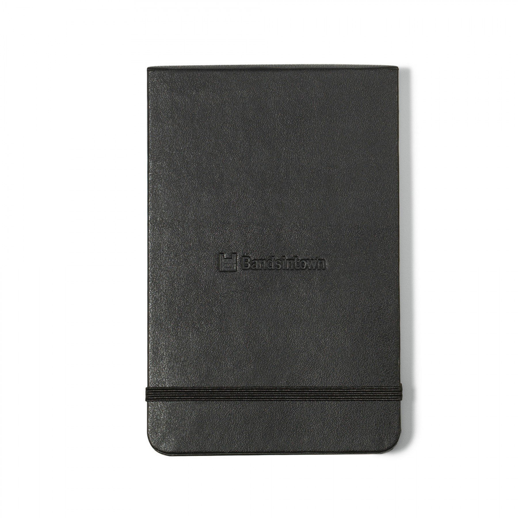 Moleskine Hard Cover Ruled Pocket Reporter Notebook