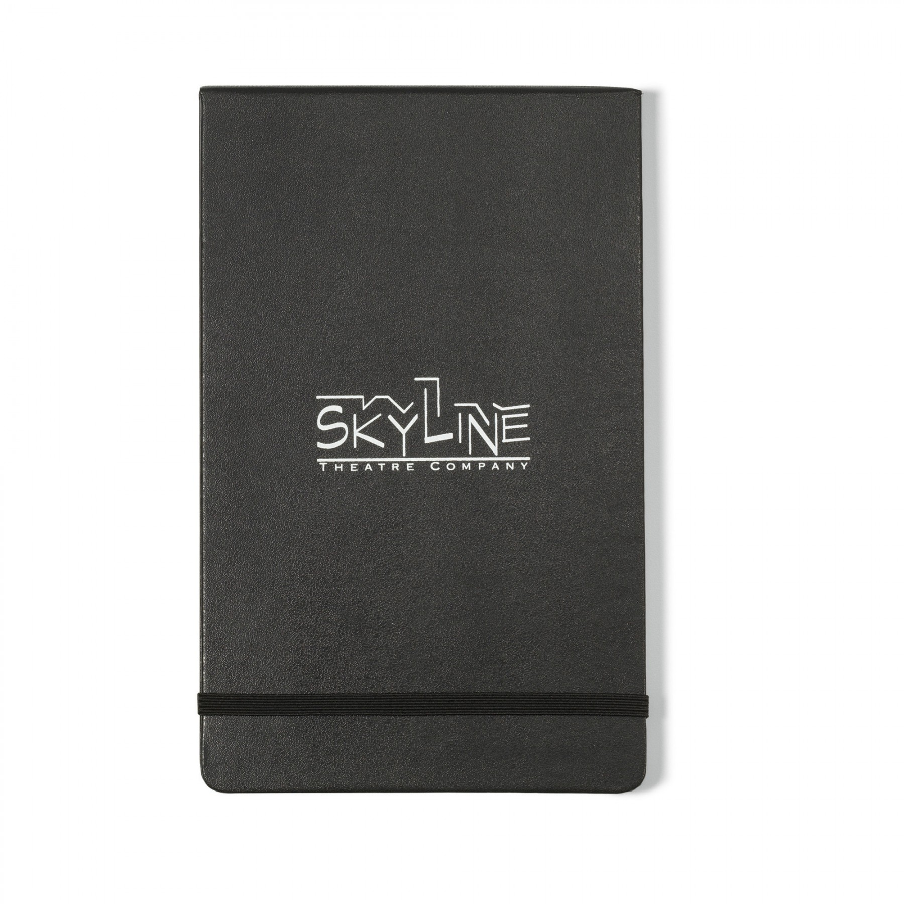 Moleskine Hard Cover Ruled Large Reporter Notebook