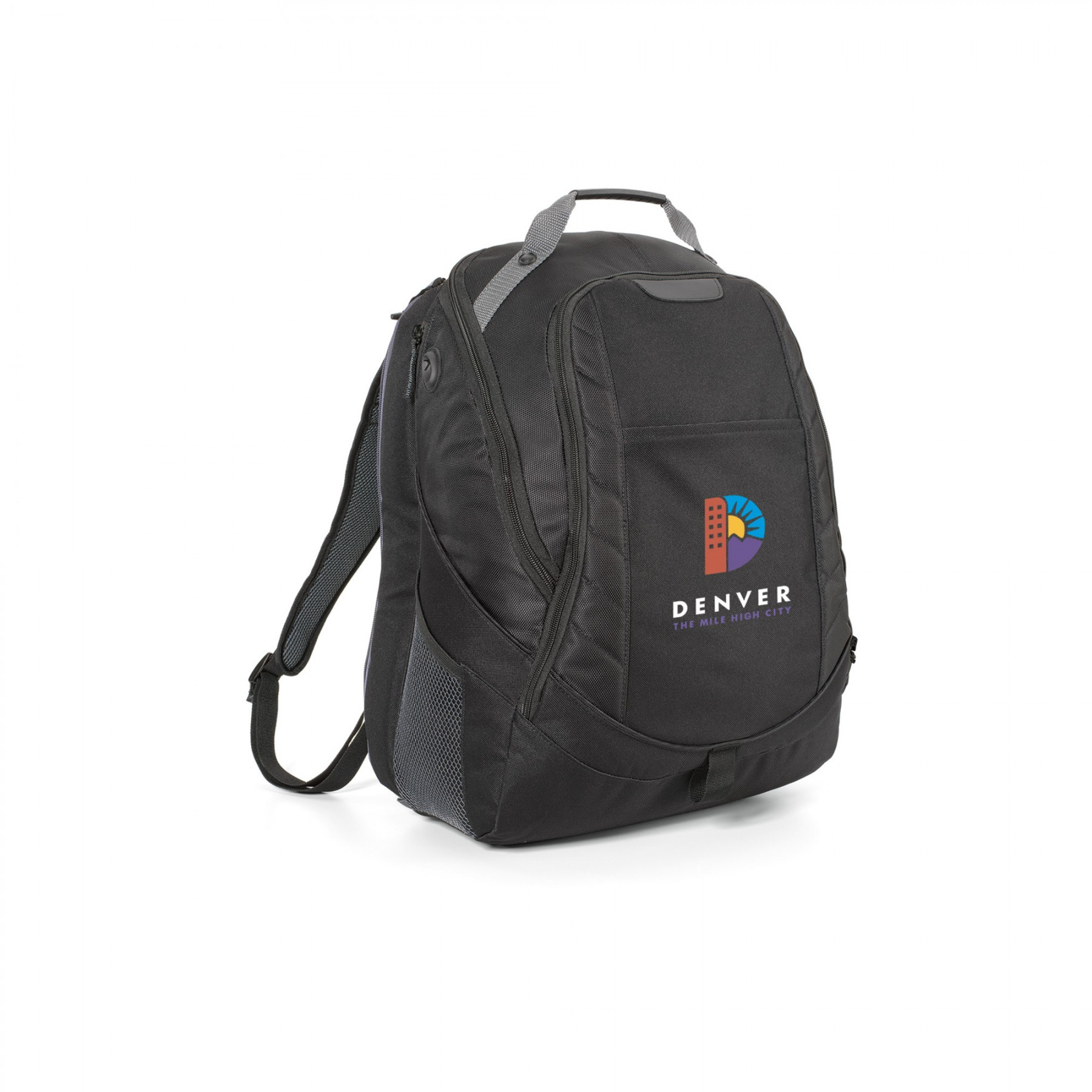 Life in Motion Computer Backpack
