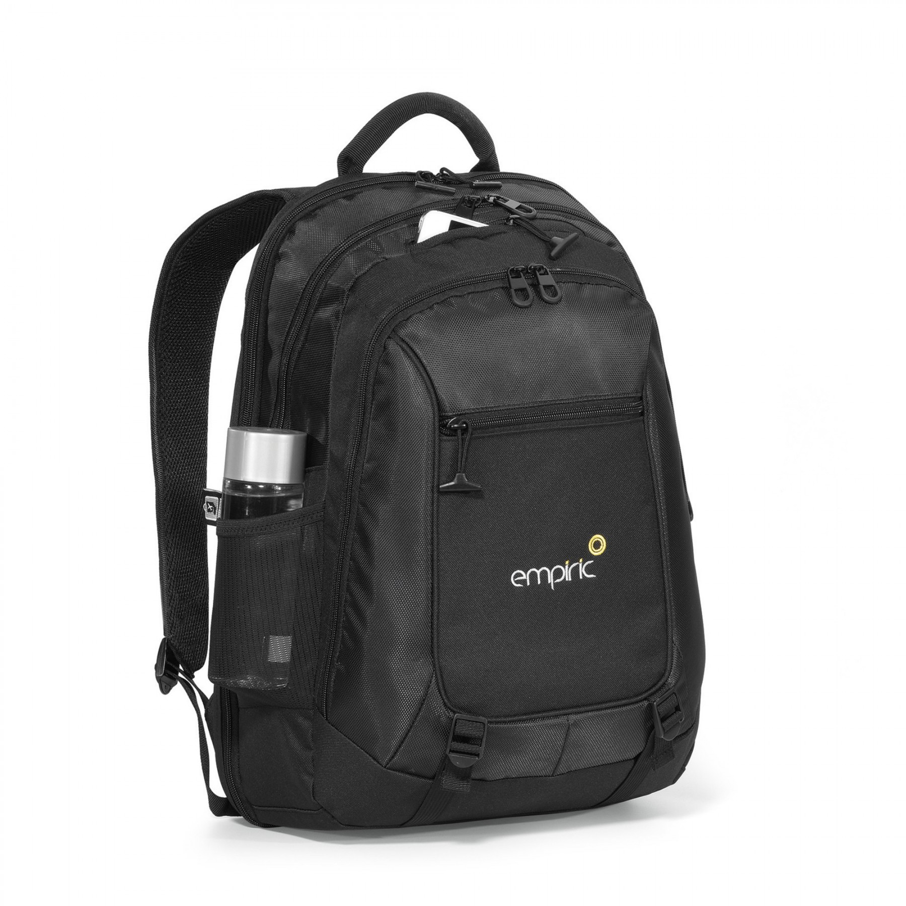Life in Motion Alloy Computer Backpack