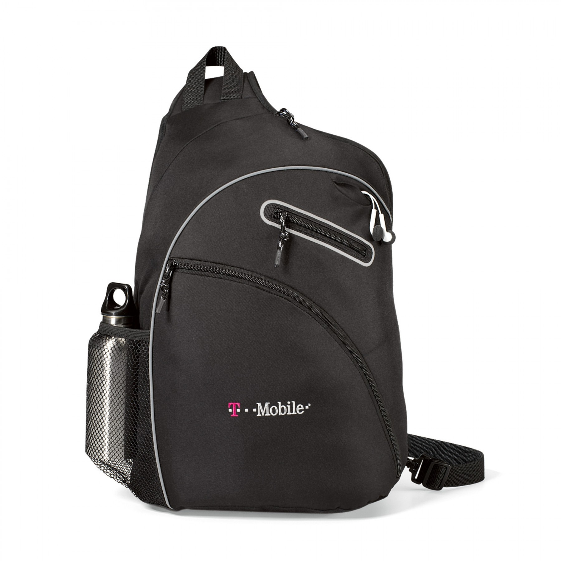 Evolution Computer Sling Bag