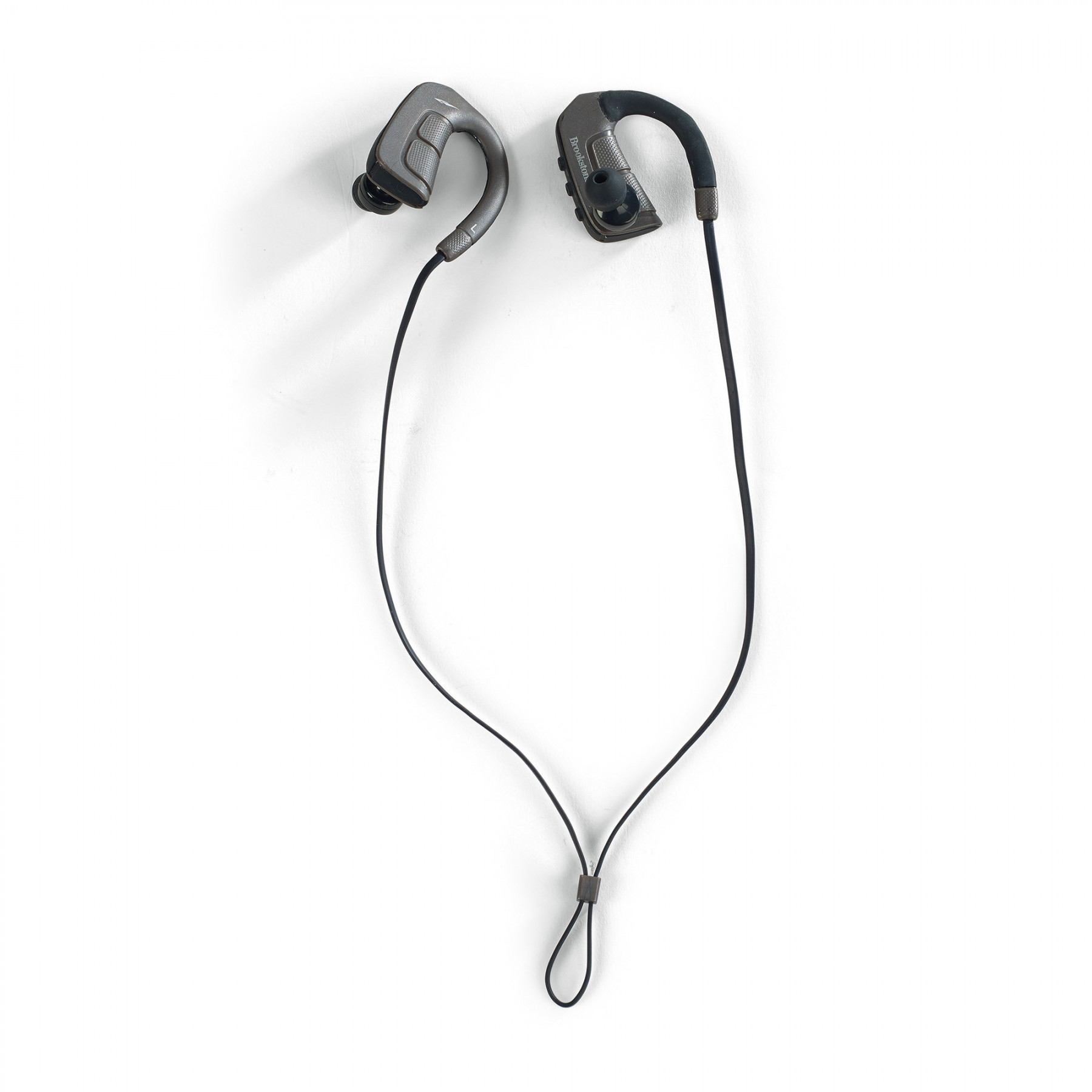 Brookstone Sport Bluetooth Ear Buds