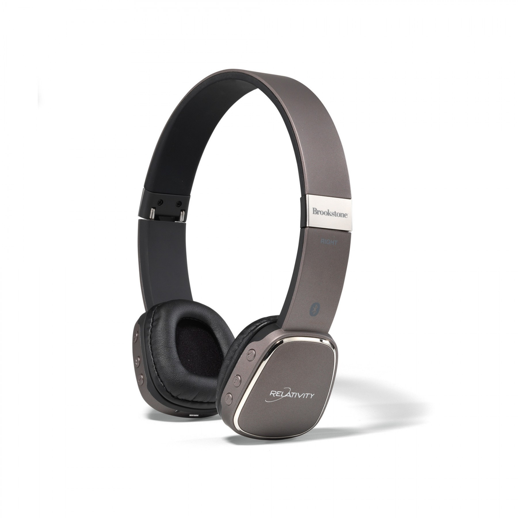 Brookstone Pro Bluetooth Headphones