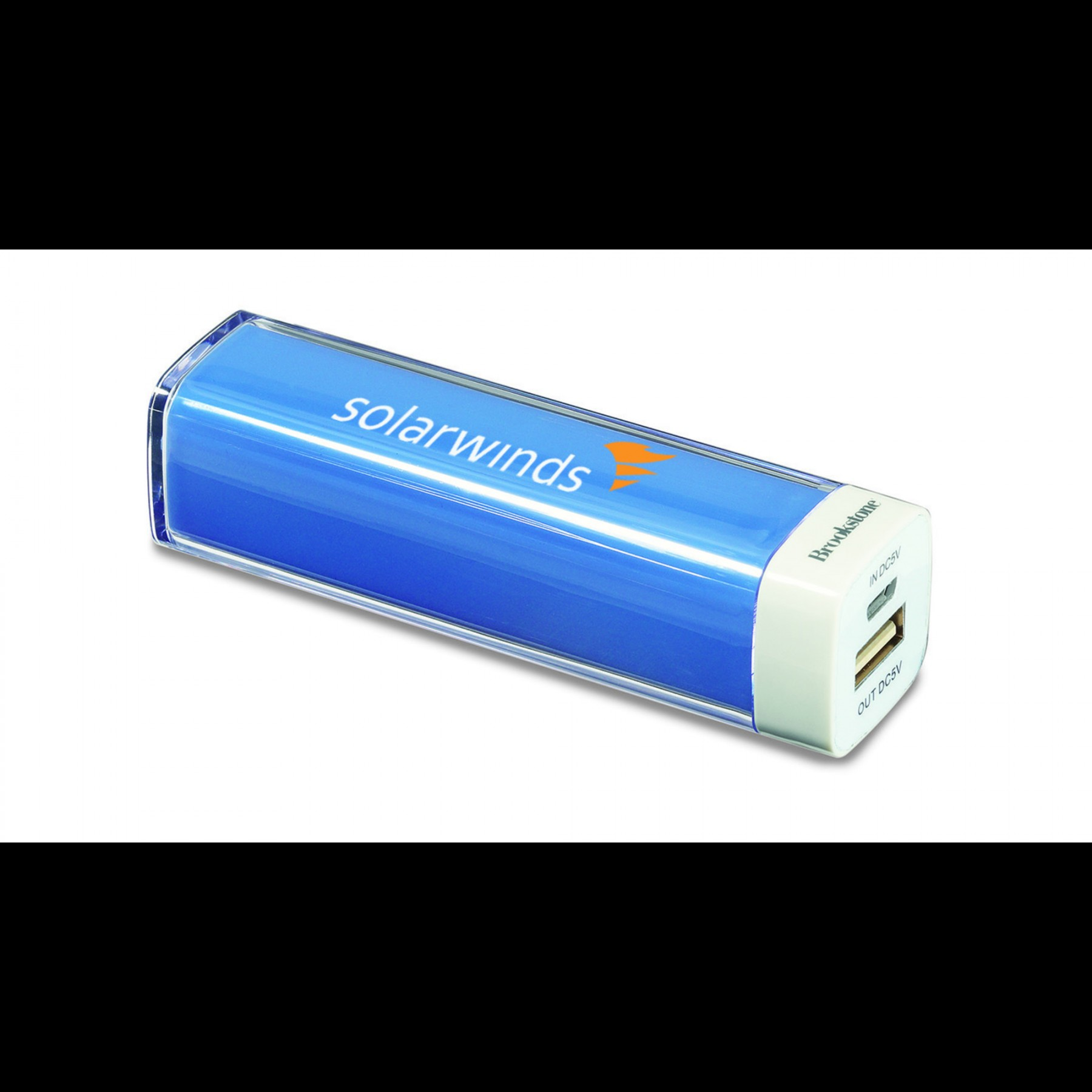 Brookstone Surge Power Bank - 2200mAh