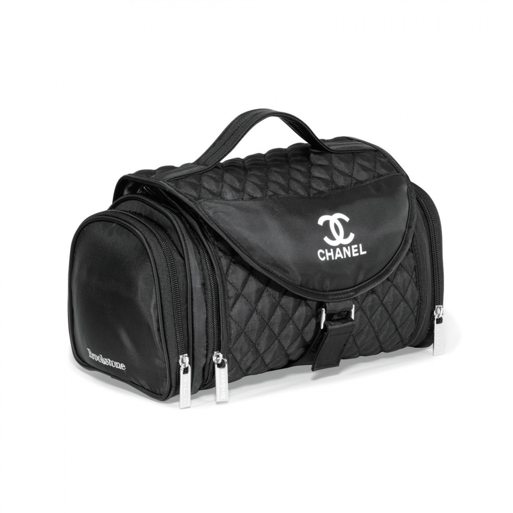 Brookstone Women's Amenity Case