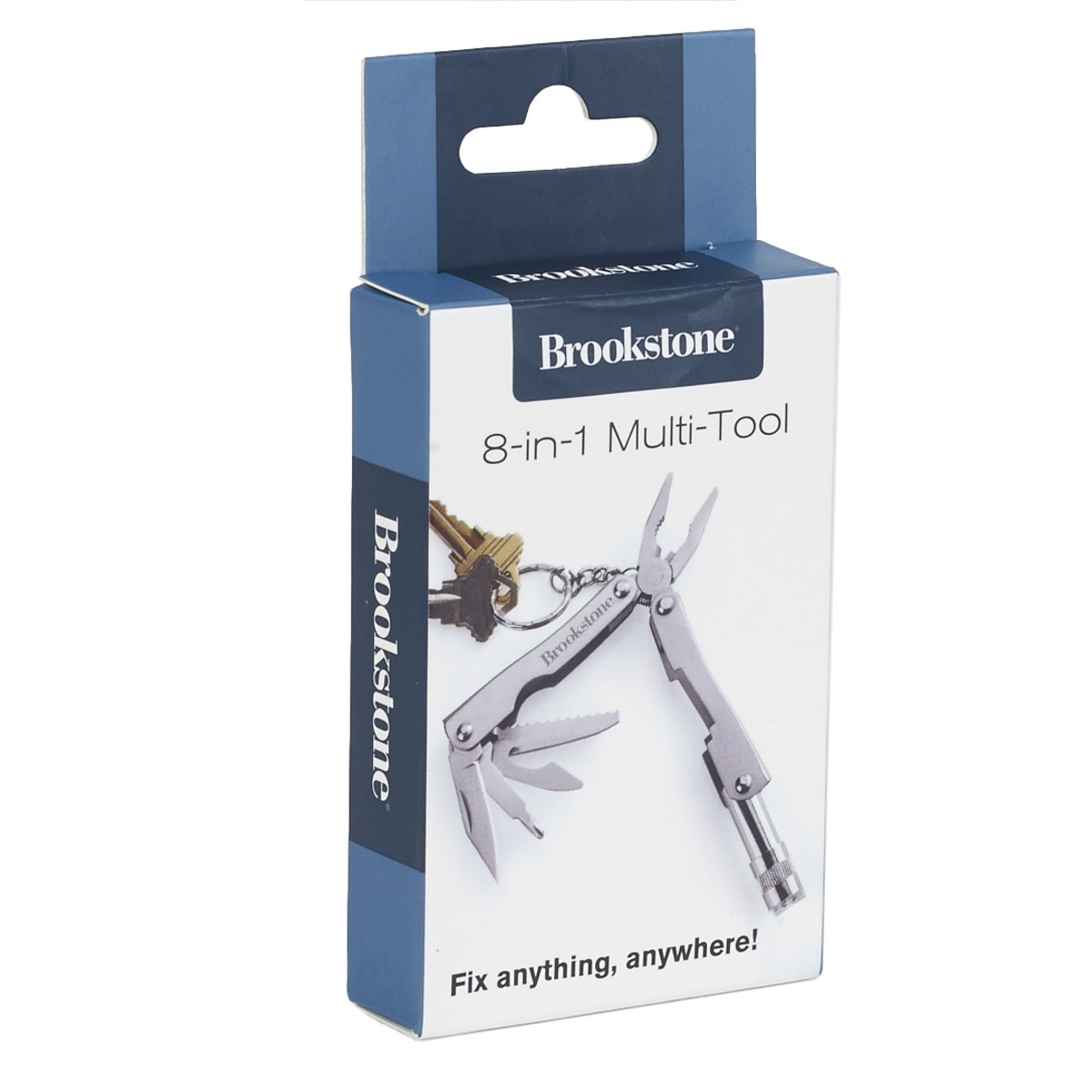 Brookstone 8-in-1 Multi-Tool
