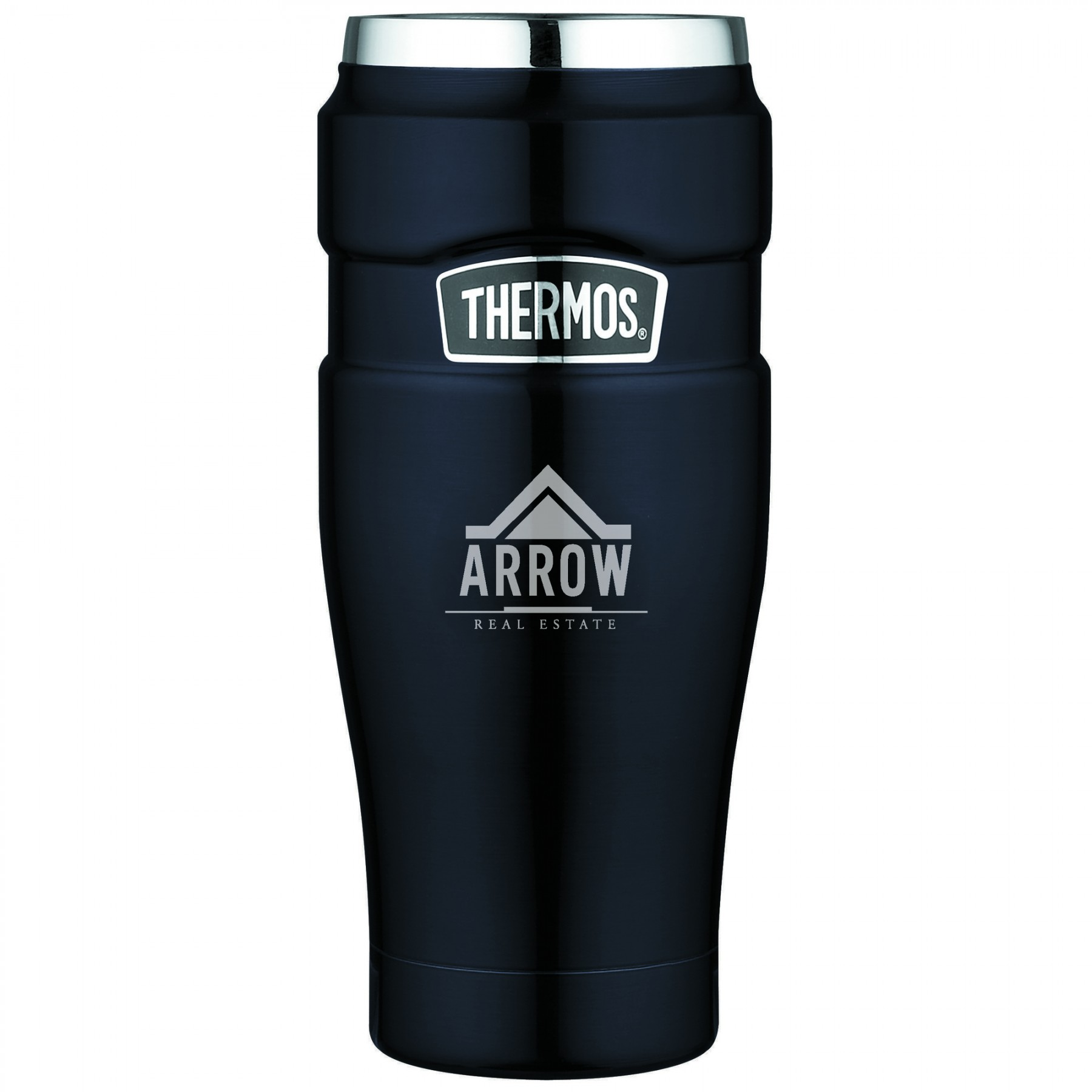 Thermos Stainless King Travel Tumbler - 16 Oz.