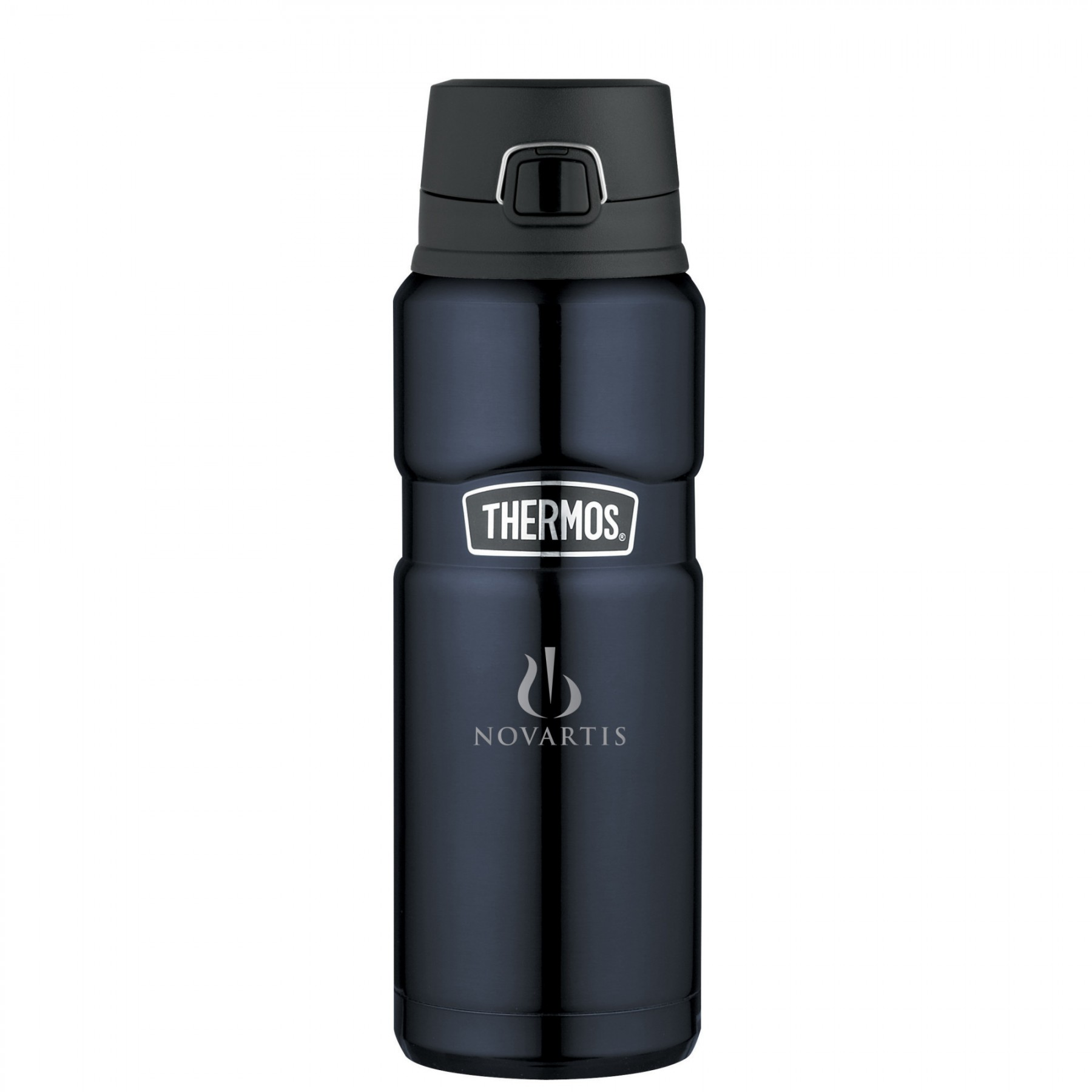 Thermos Stainless King  Direct Drink Bottle - 24 Oz.