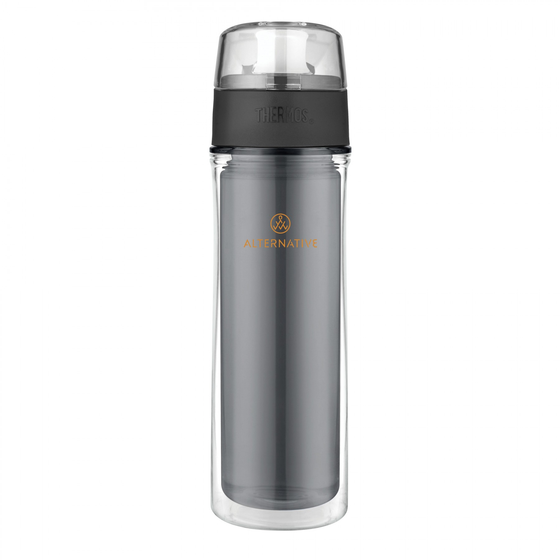 Thermos  Double Wall Hydration Bottle - 18 Oz