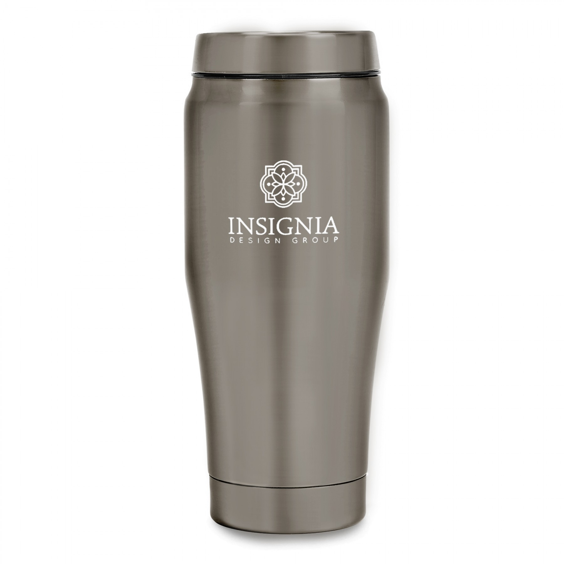 Thermos Stainless Steel Travel Tumbler - 16 Oz.