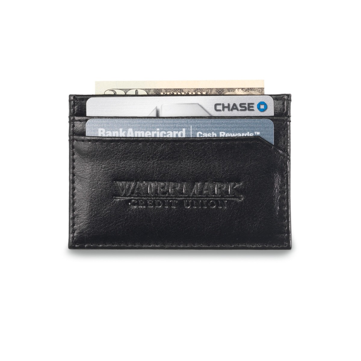 Safe Travels Traverse Wallet