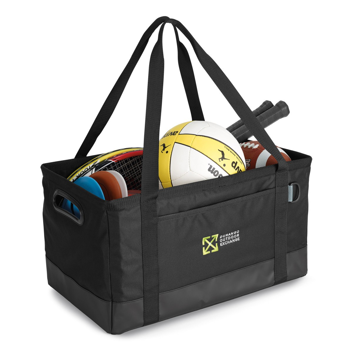 Life in Motion Deluxe Utility Tote