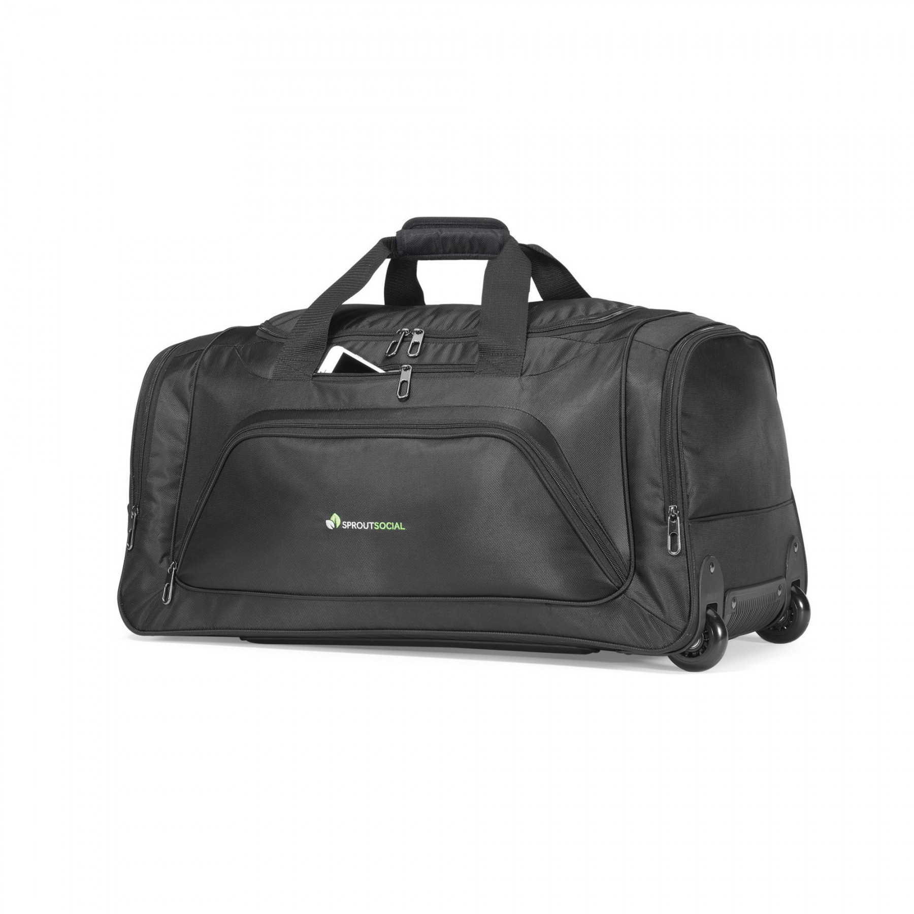 Cross Country Wheeled Duffel