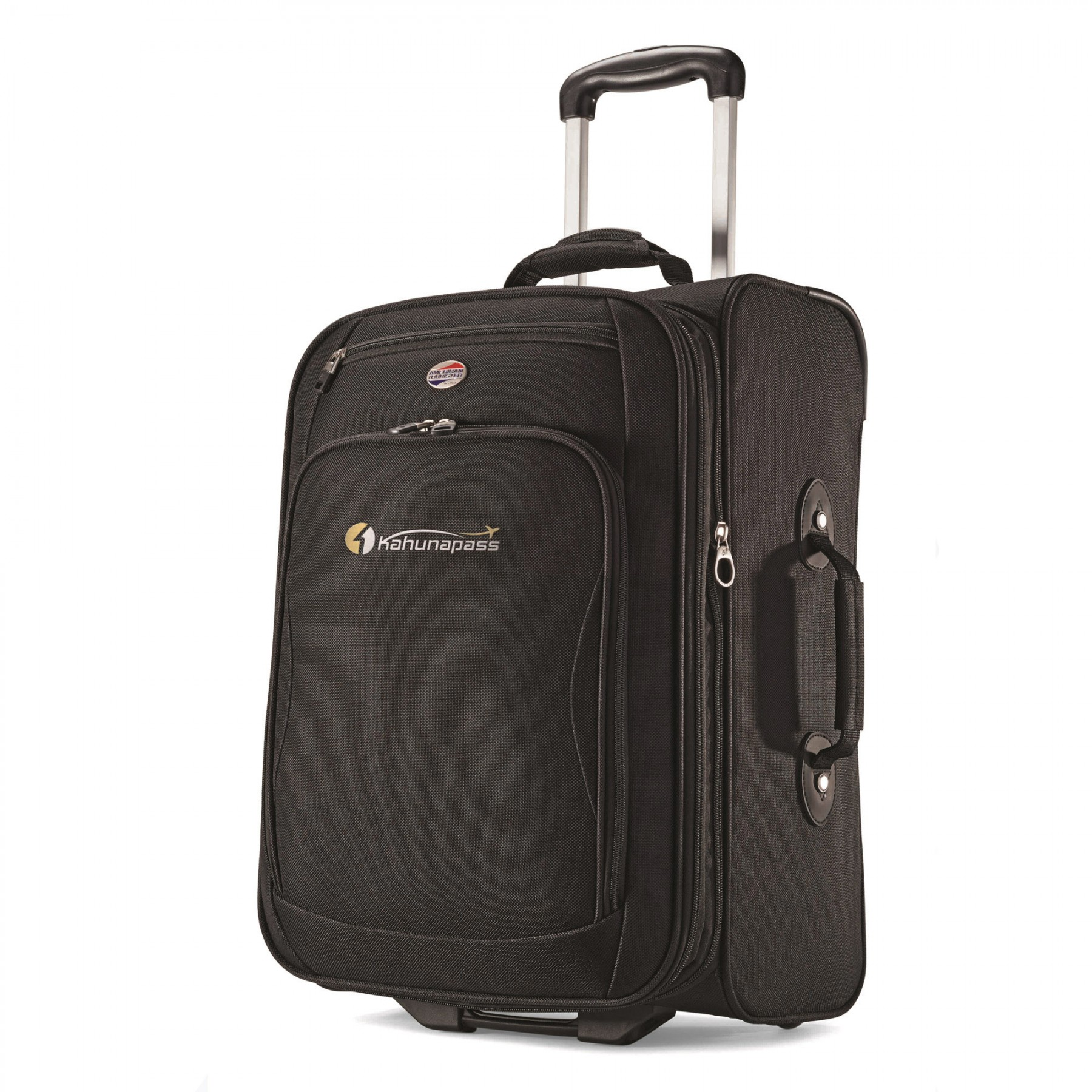 "American Tourister Splash2 21"" Upright"
