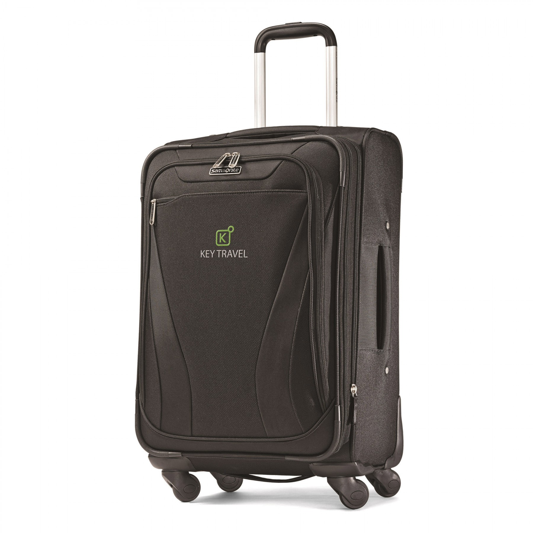 "Samsonite Aspire GR8 21"" Spinner"