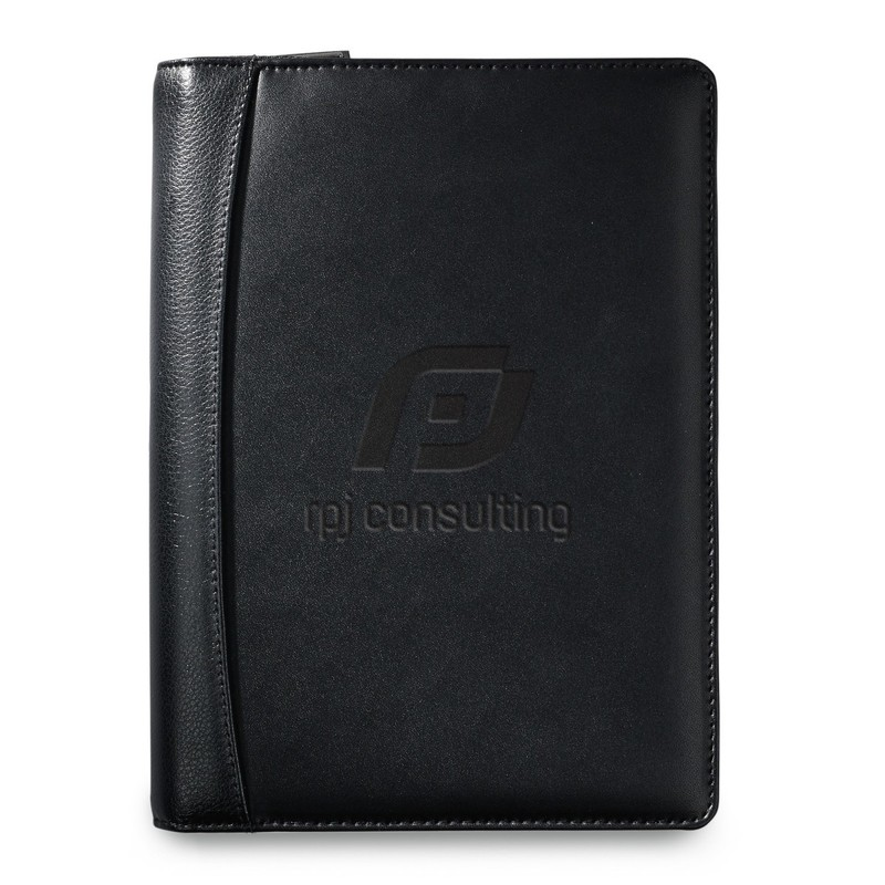 Samsonite Perry Leather Junior Padfolio