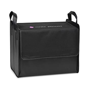 Cooper Cargo Box with Closure
