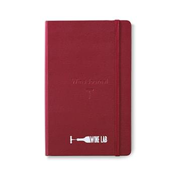 Moleskine® Passion Journal - Wine
