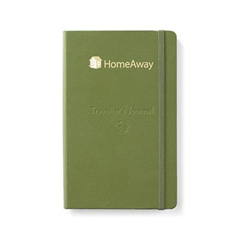 Moleskine® Passion Journal - Travel