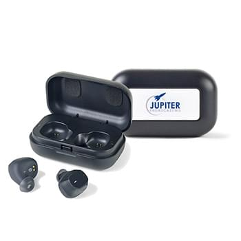 Aries True Wireless Bluetooth® Earbuds