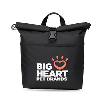 Buddy's Pet Food Bag
