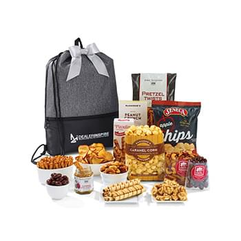 Lenox Cinch Pack of Snacks