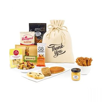 Artisan Gourmet Gift Bag - Medium