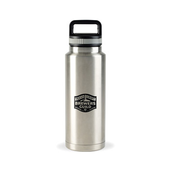 Aviana™ Canyon Double Wall Stainless Growler - 40 Oz.