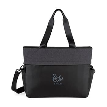 Life in Motion™ All Day Deluxe Computer Tote