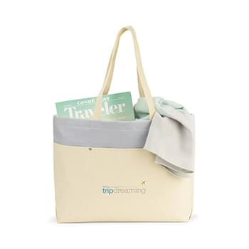 Santorini Wipeable Interior Tote