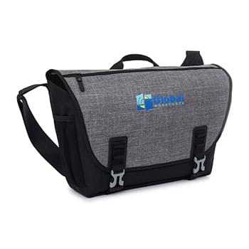 Nova Computer Messenger Bag
