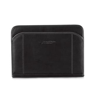 Global Leather Padfolio