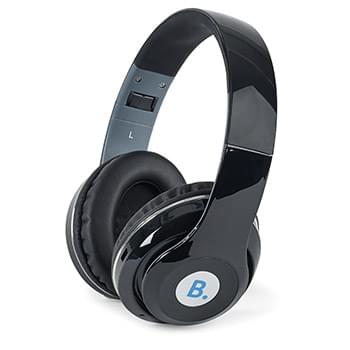 Hype Bluetooth® Headphones