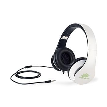Rhythm Headphones with Mic