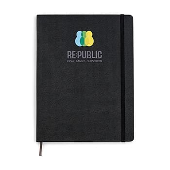 Moleskine® Hard Cover Extra Large Dotted Notebook
