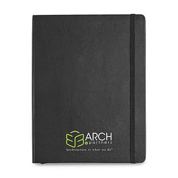 Moleskine Hard Cover Ruled Extra Large Notebook