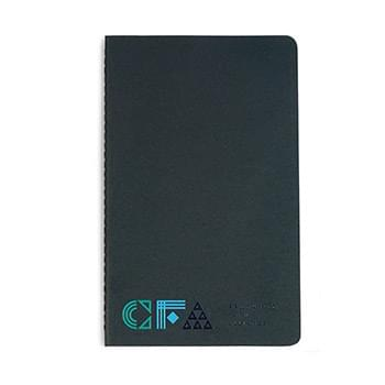Moleskine Cahier Plain Large Notebook