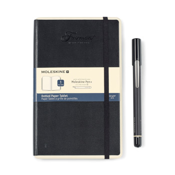 Moleskine® Smart Writing Set