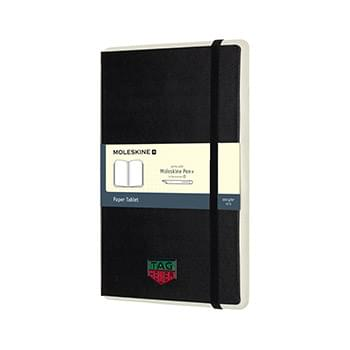 Moleskine® Paper Tablet N°1 - Ruled Paper